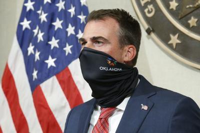 Virus Outbreak Oklahoma