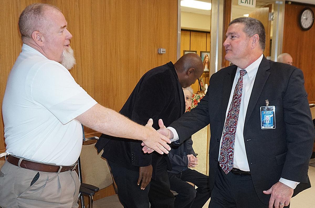 New Superintendent for Lawton Public Schools