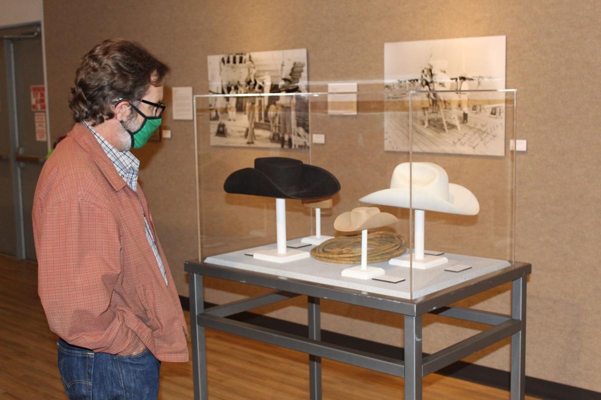Mildred Douglas Collection opens