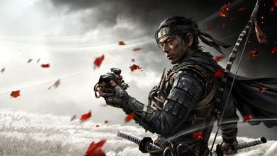 'Ghosts of Tsushima' succeeds in spite of its design