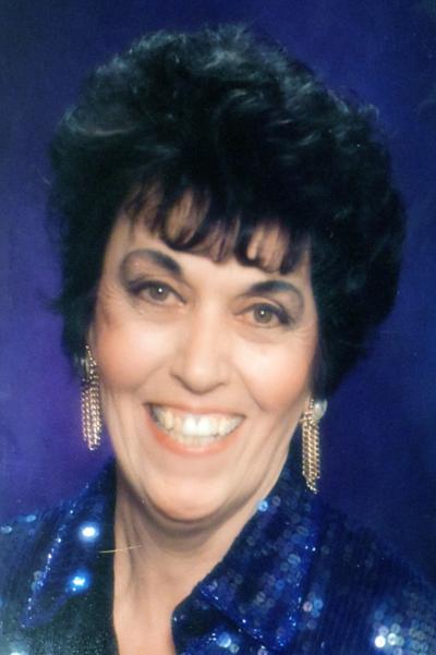 Deanna May Harkins