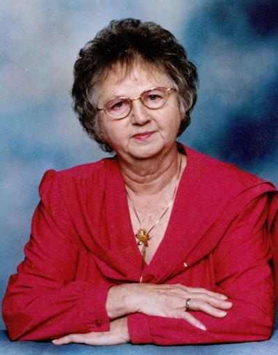 Wanda Gale McCullar