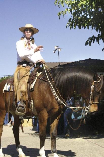 Vaquero Show Set Recreation Syvnews Com