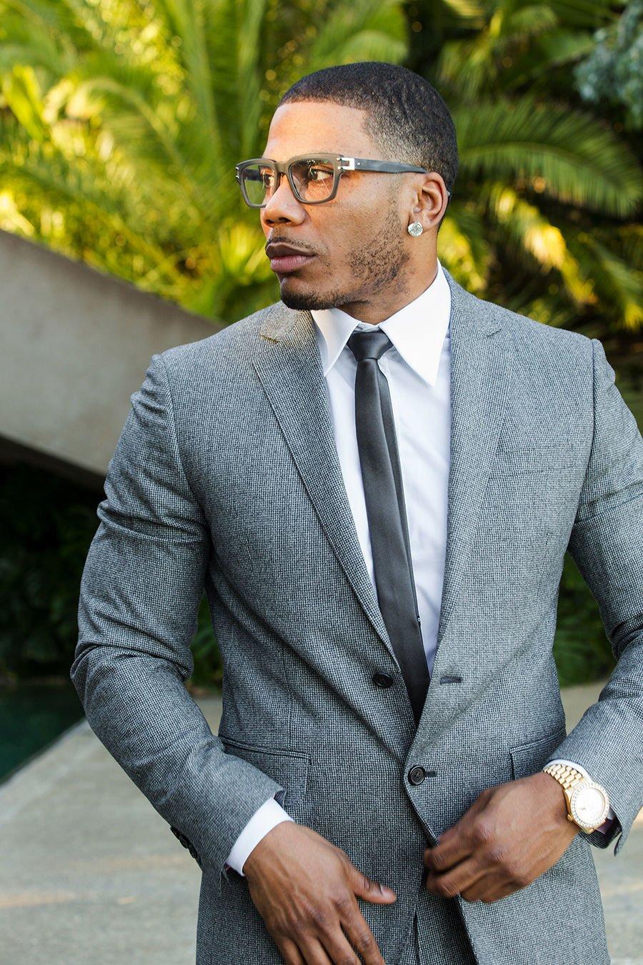 Grammy Award winner Nelly