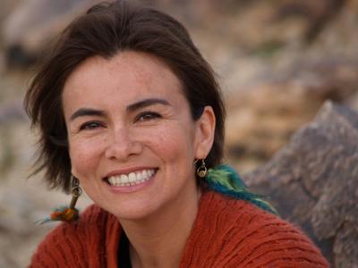 Olga Garcia Echeverria