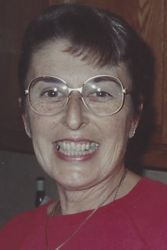 Dorothy Ann Arbelaitz