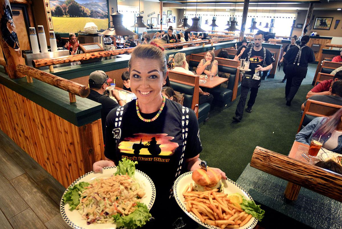 GALLERY: Businesses begin to open up around Enos Ranch ... - photo#38