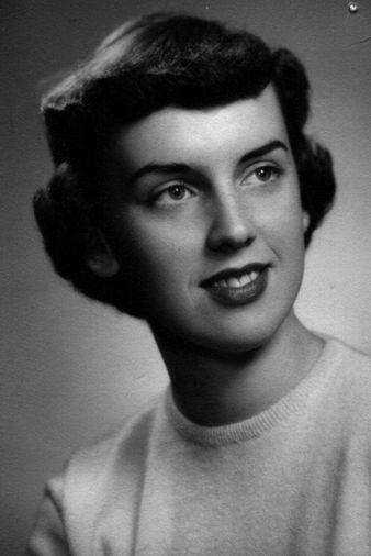 Carole Eckhardt