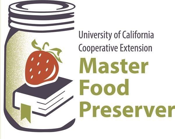 Master Food Preservers of San Luis Obispo and Santa Barbara Counties