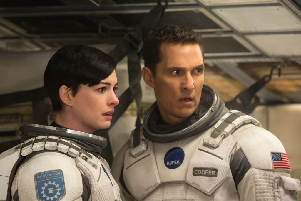 In 'Interstellar,' Nolan creates an intimate space epic (copy)