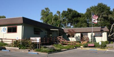 Solvang Senior Center