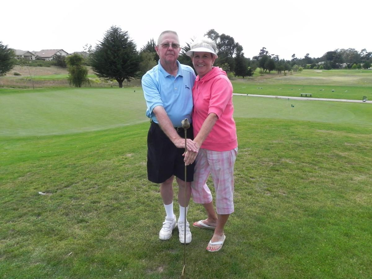Golf tournament benefits Alzheimer's Association -- 01