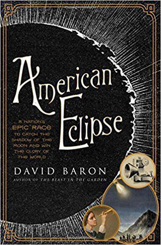 'American Eclipse'