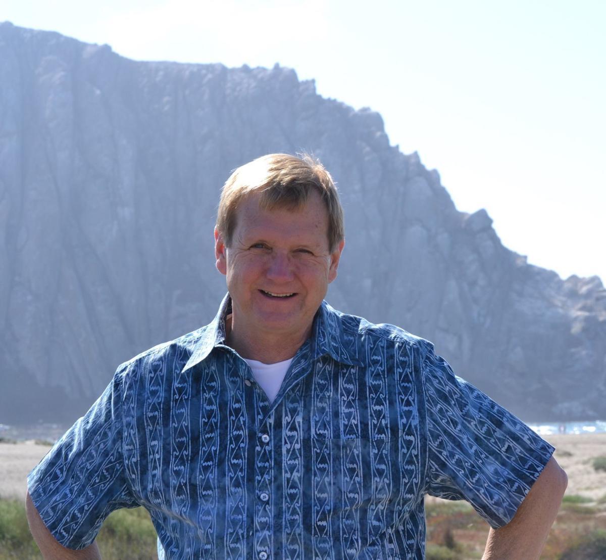 Mark James Miller