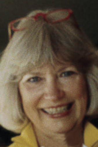 Diane Thompson