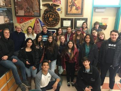 SYVUHS students earn industry certifications