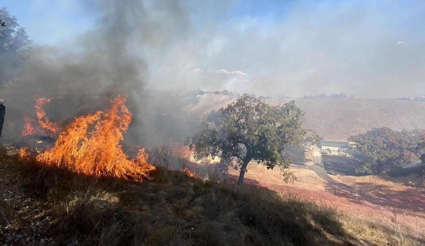 090621 Caballo fire flames close-up.jpg