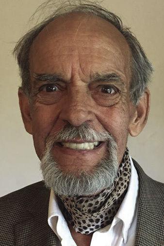 Judson William Clark