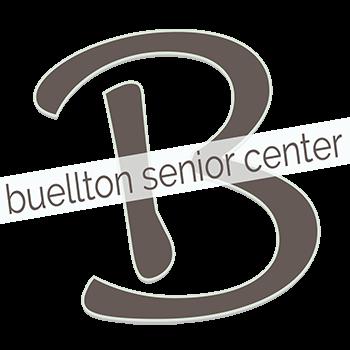 Buellton Senior Center Logo