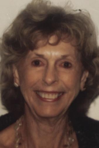 Beverly Mushlitz Morby