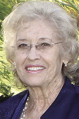 Genevieve Daugherty