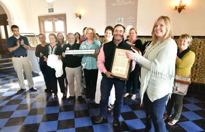 CASA leaders unveil new Lompoc office