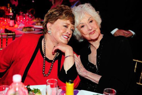 Here's What Happened With The Money That Bea Arthur Donated To LGBTQ Youth In Her Will