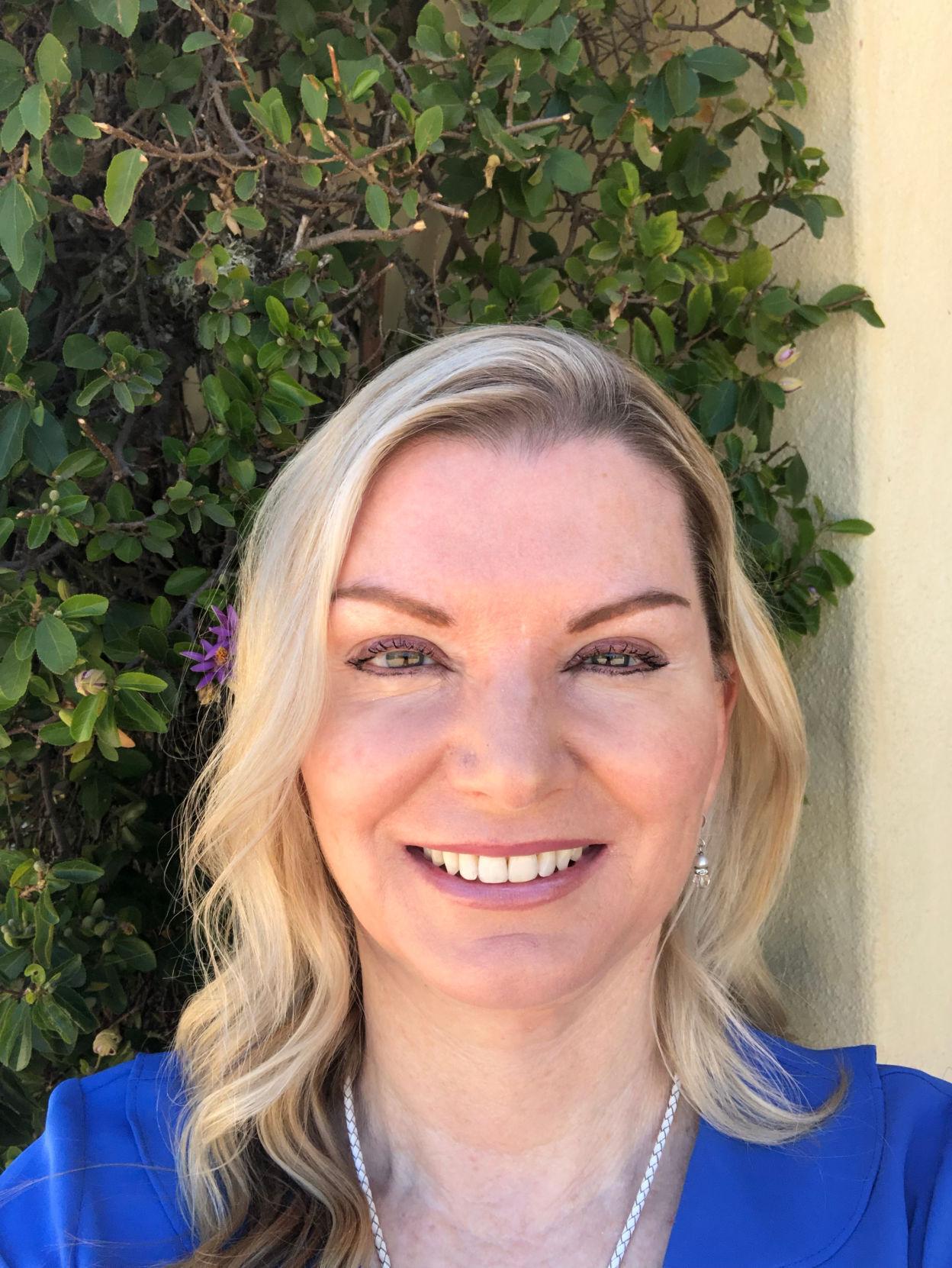 Kelly Barbieri Reaves headshot