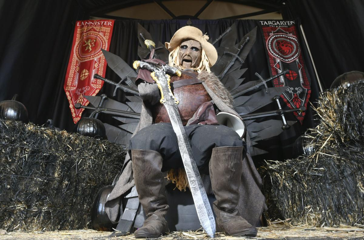 Santa Ynez Halloween Party 2020 Solvang's annual Scarecrow Fest and Contest returns for 11th year