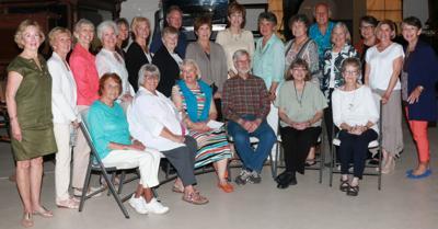 080519 SYVCH Auxiliary 2018 Volunteer Award Winners