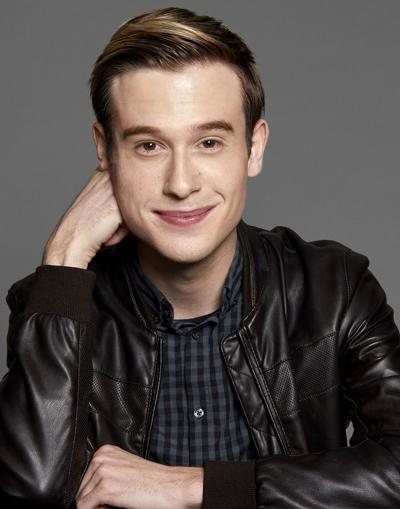 Hollywood medium Tyler Henry comes to Chumash Casino Resort