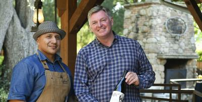 Los Alamos gains a new star: Cisko Kid and Ranchos de Ontiveros Wines open for business
