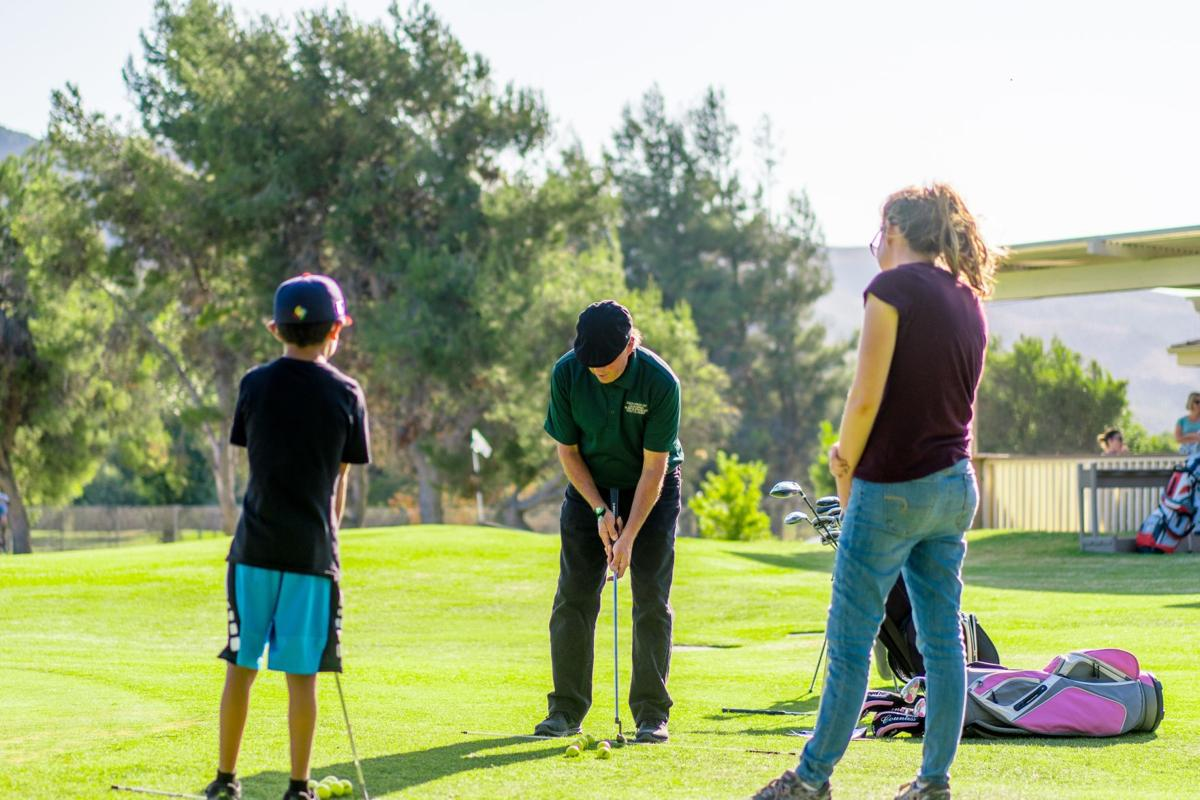 091219 Special Olympics Golf 5