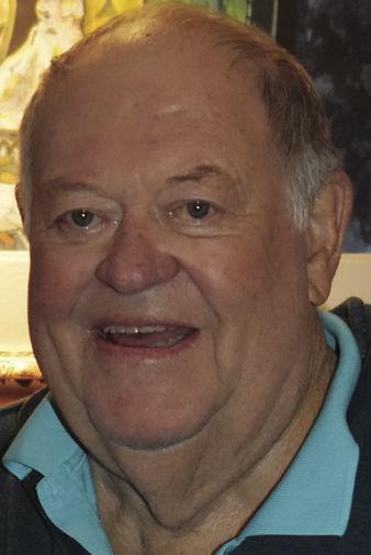 Donald Warren Olson
