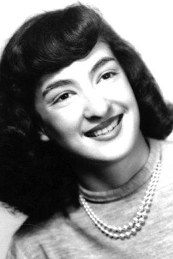 Claudette F. Applebay