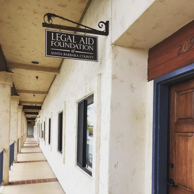 Legal Aid Foundation