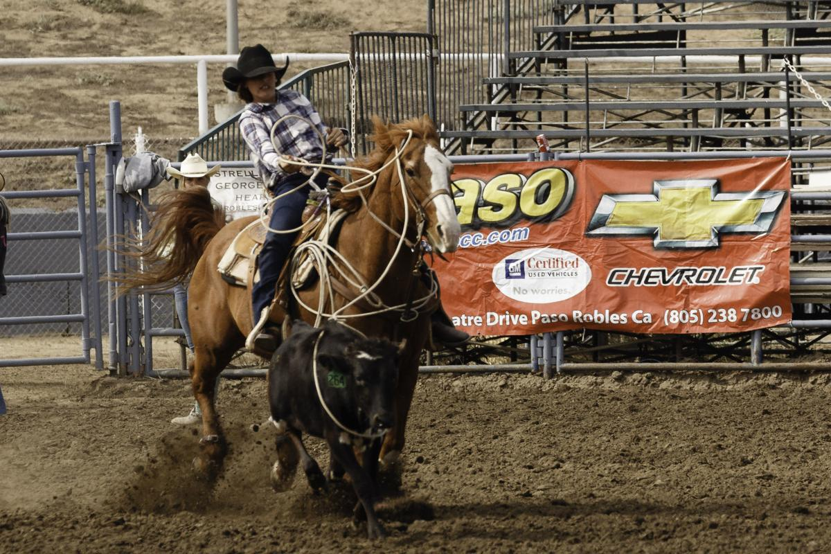 Junior High School Rodeo Magnificent 7 Sends 25 To State
