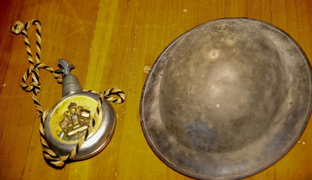 111219  Lompoc Museum flask