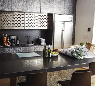 Small kitchen improvements that maximize functionality