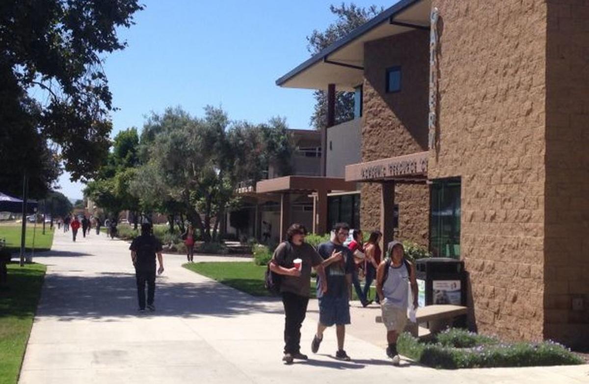 Hancock campus