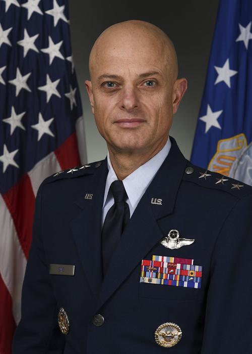Lt. Gen. Sami D. Said