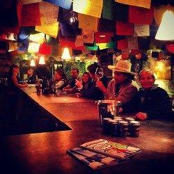 Wine & Wisdom Trivia Night at Sevtap