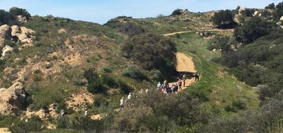 Carbajal hike continues