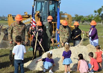 Air Force Base Child Development Center