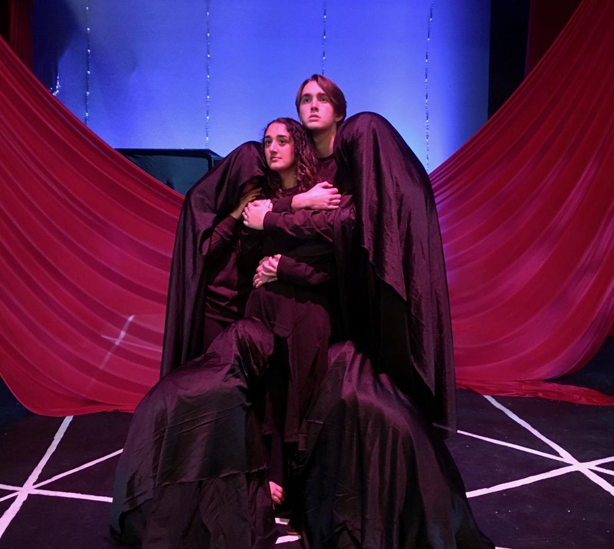 SYVUHS Macbeth 2