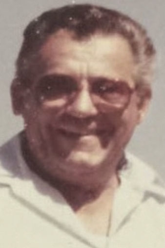 Elmer Louis Garzoli, Jr.
