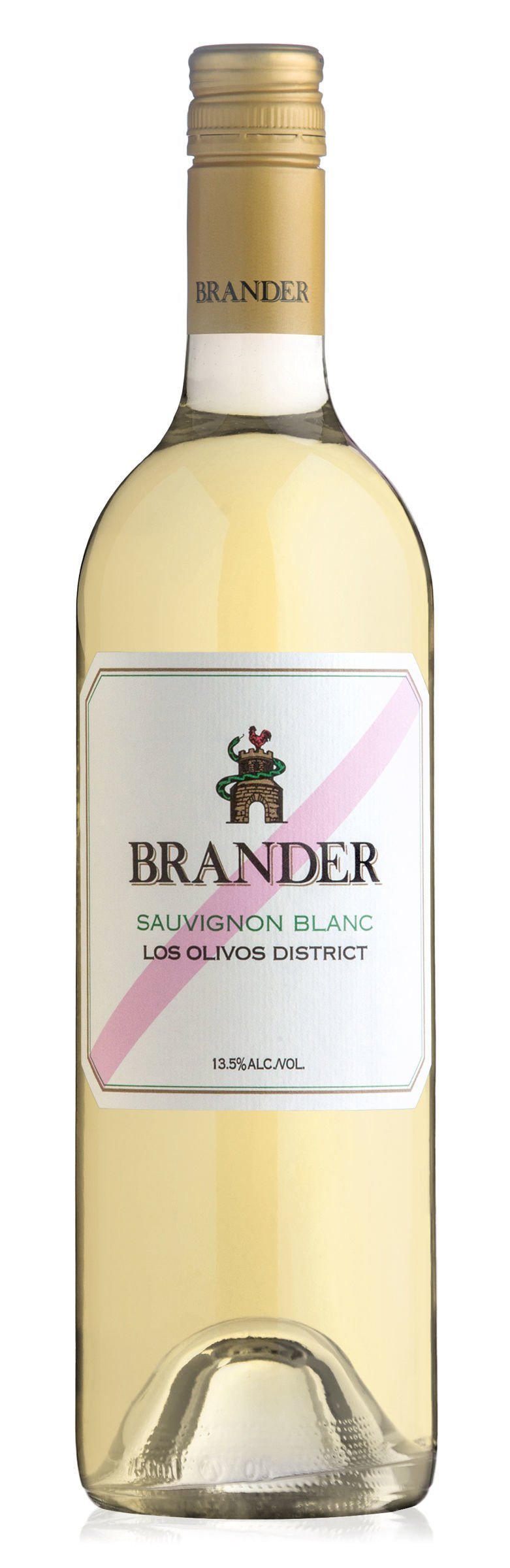 42nd vintage of Brander Vineyard's flagship sauvignon blanc