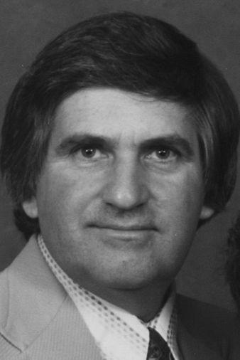 John Robert Grgich