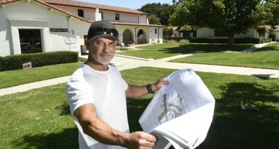Developer amends Solvang project concept, spares Solvang Veterans Hall from demolition