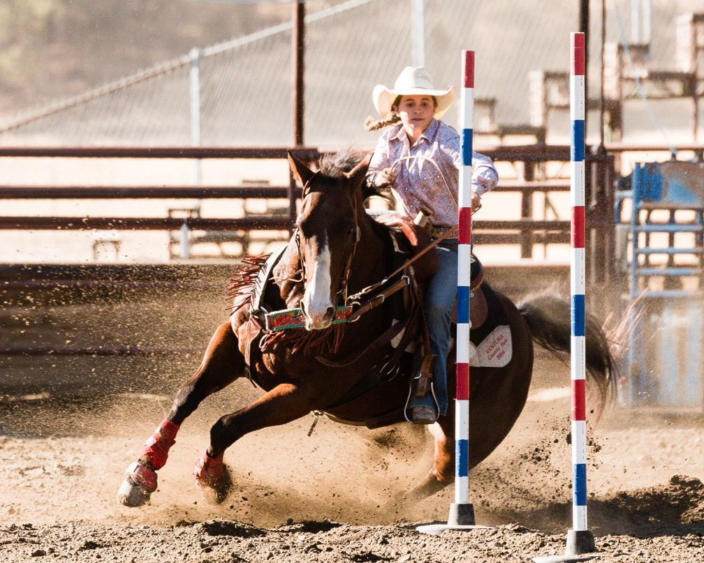 State Junior High Rodeo Finals Coming Up Local Syvnews Com